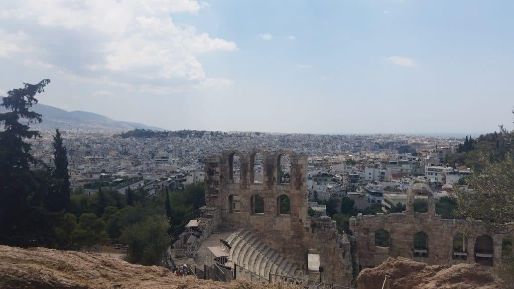 Афины столица Греции-23