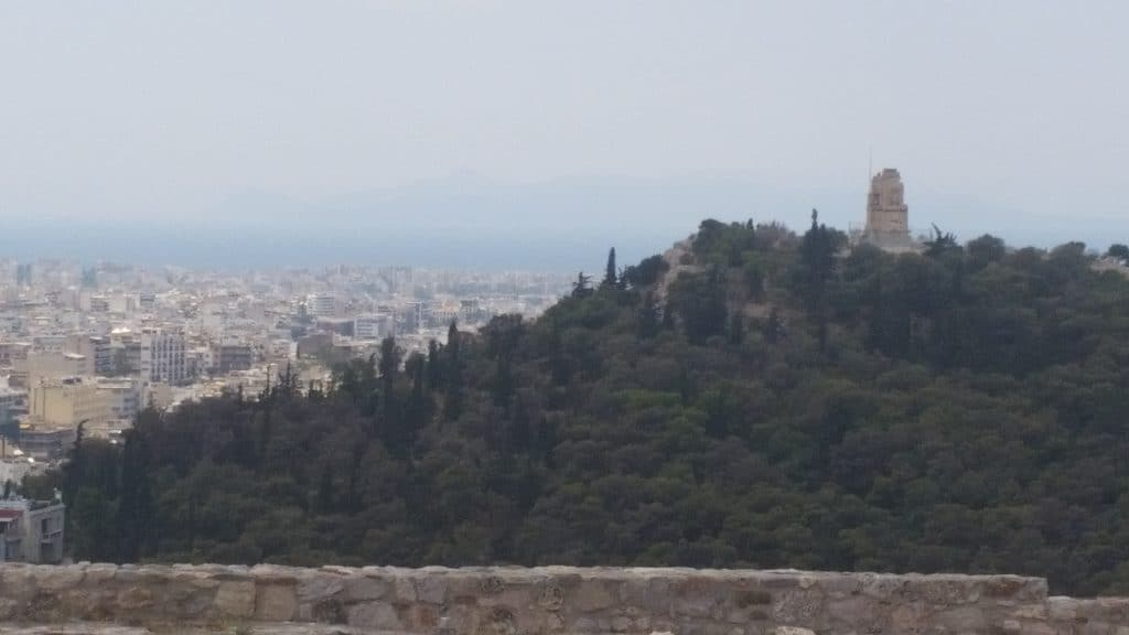 Афины столица Греции-24