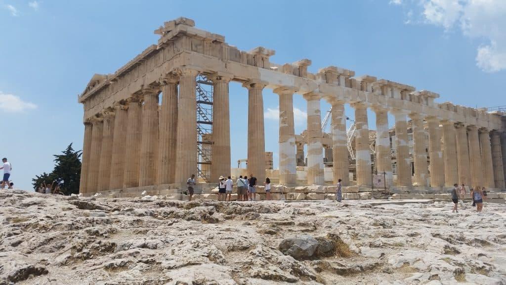 Афины столица Греции-6
