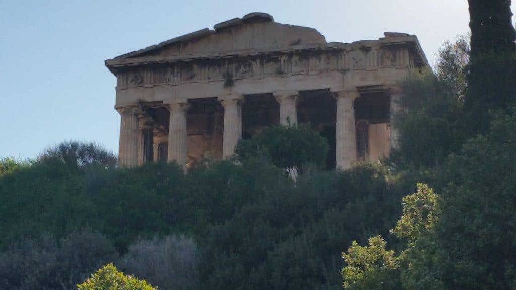 Афины столица Греции-5