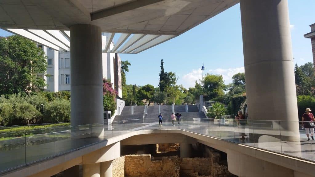 Афины столица Греции-14