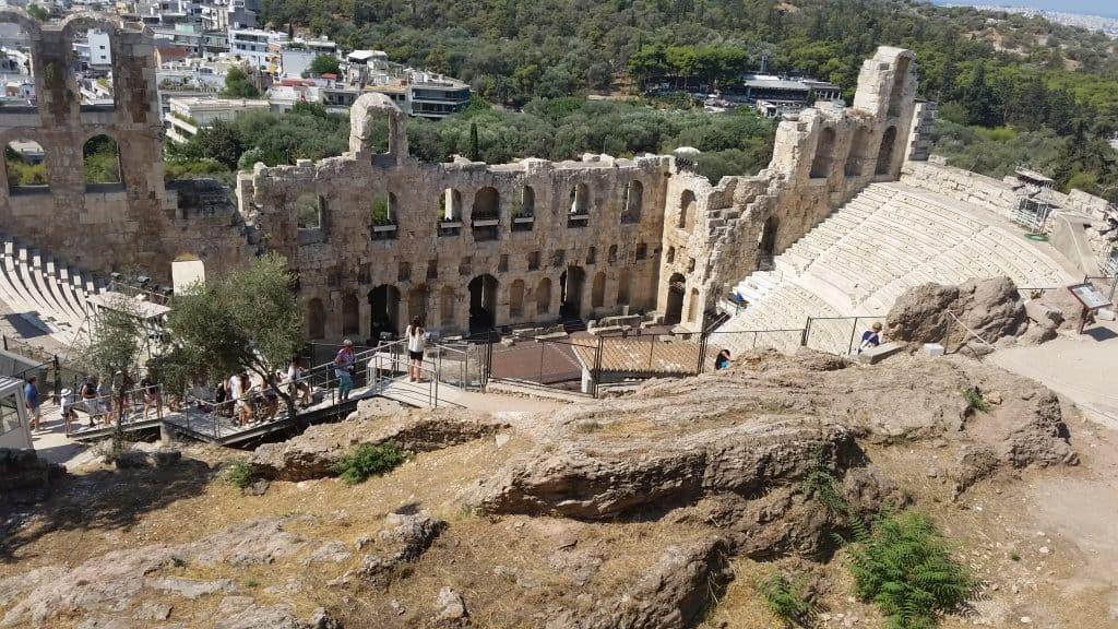 Афины столица Греции-21