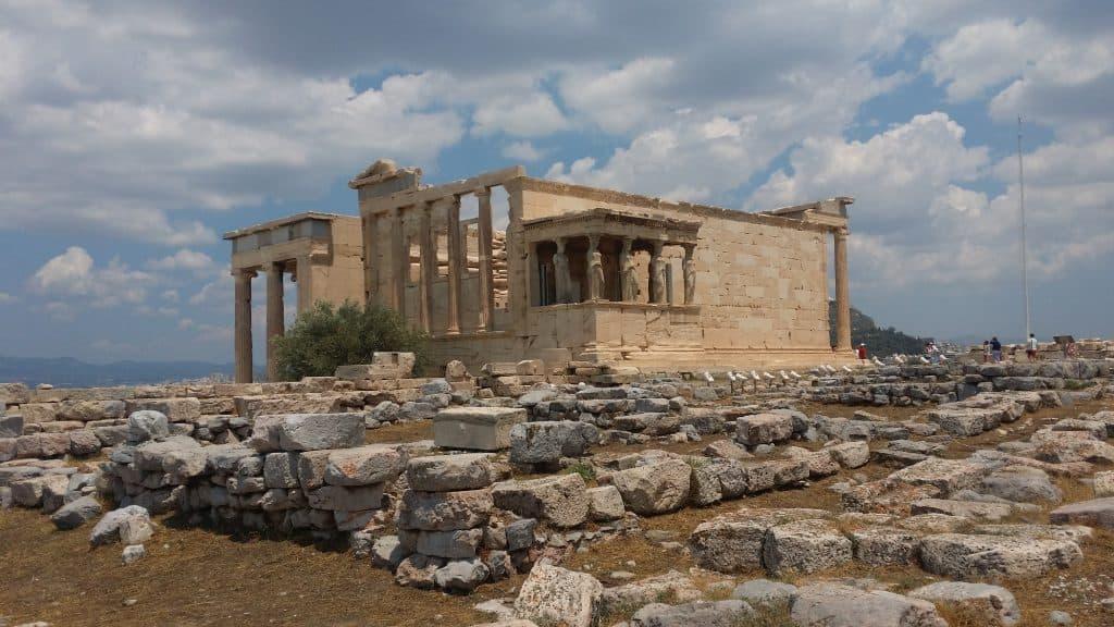 Афины столица Греции-16