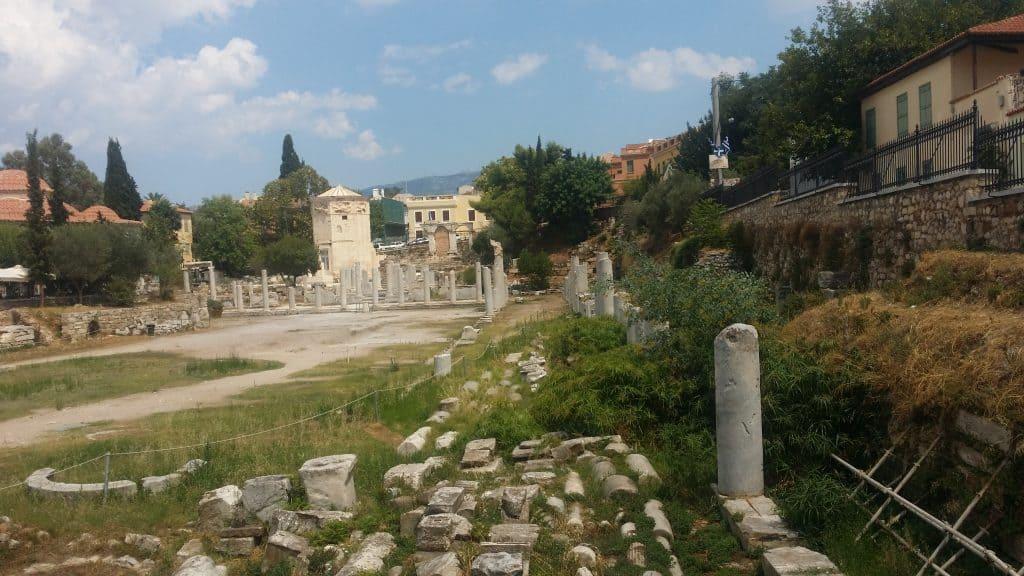 Афины столица Греции-20