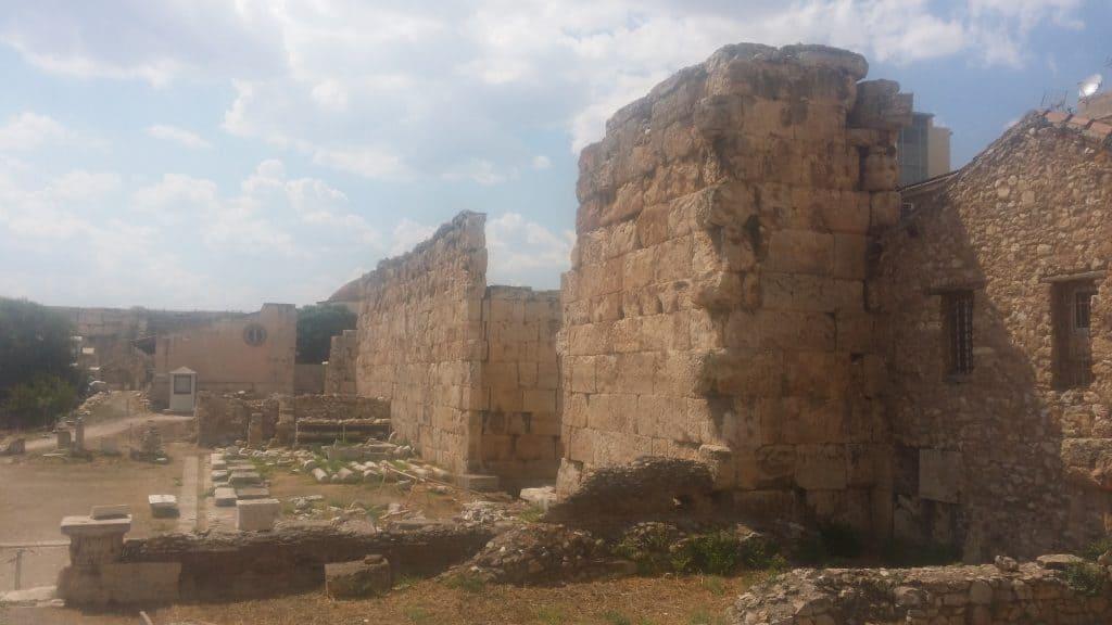 Афины столица Греции-18