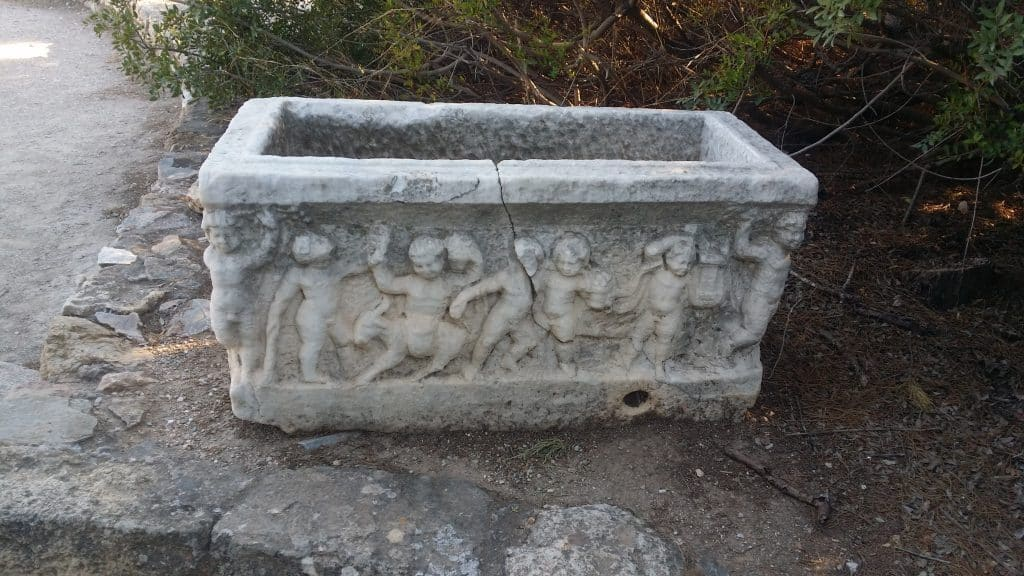 Афины столица Греции-13