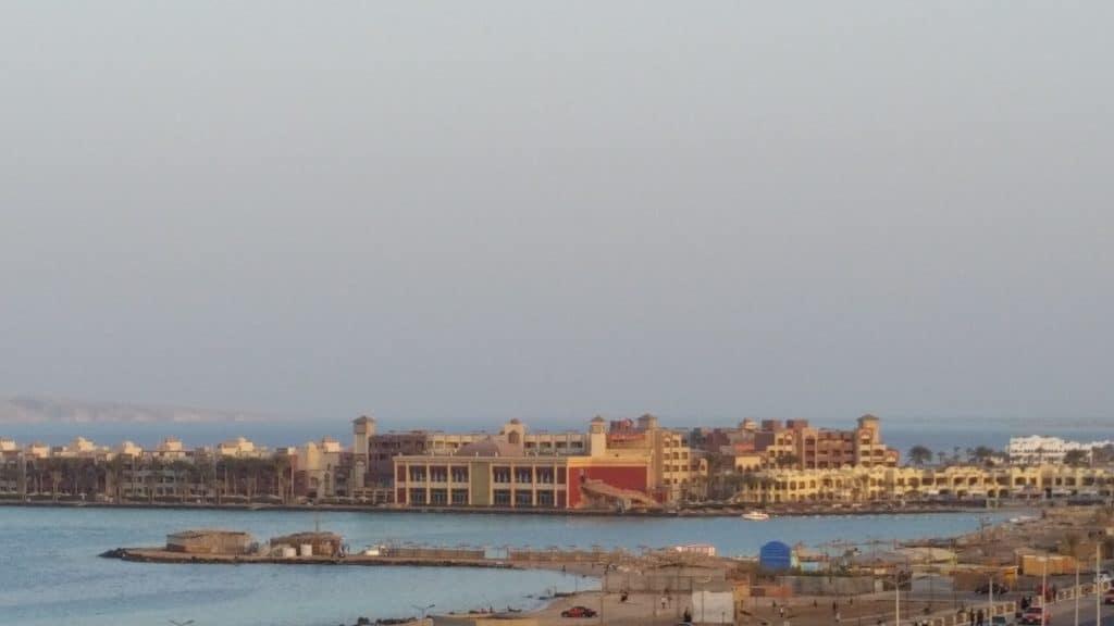 Хургада, Египет-7