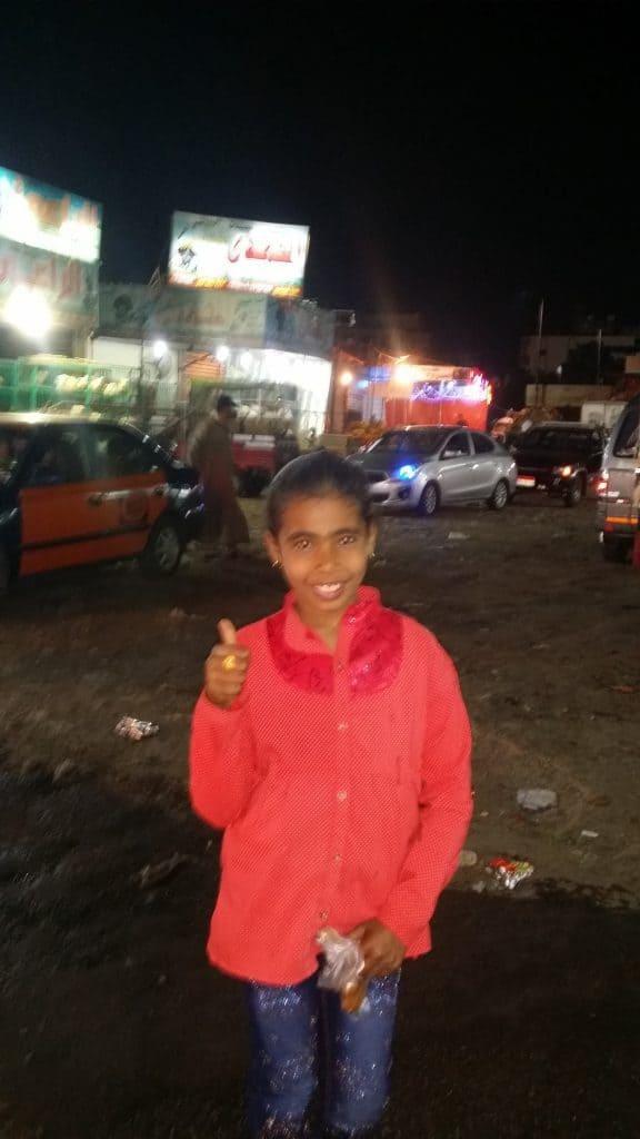 Хургада-базар Дахар-5