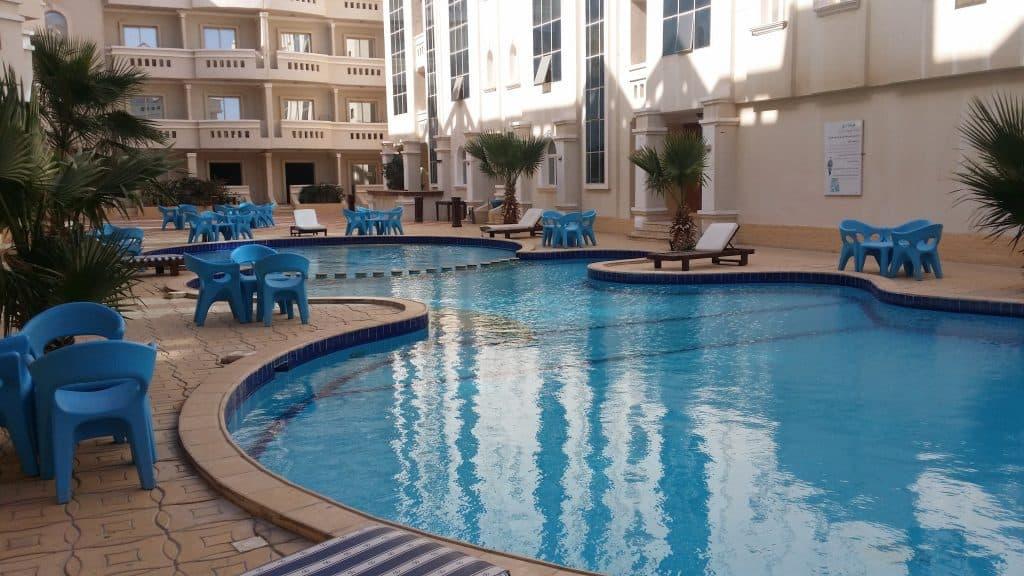 Хургада - аренда квартиры во время отпуска-1