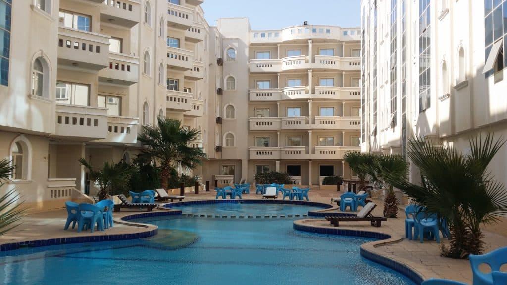 Хургада - аренда квартиры во время отпуска-2
