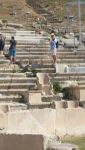 Ateny,stolica Grecji.