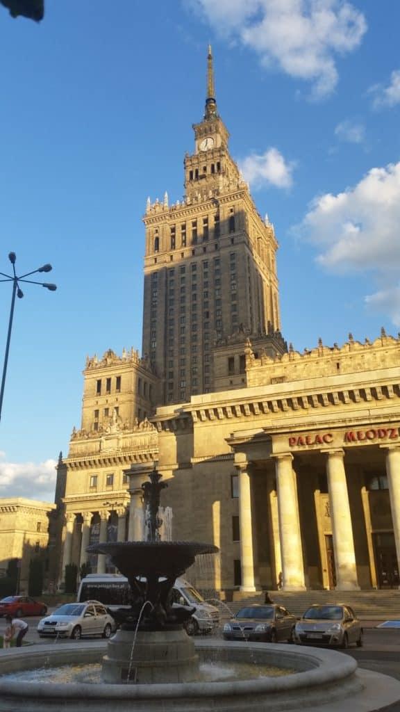 Варшава-4