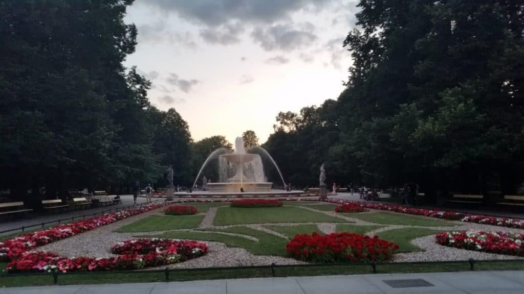 Варшава-6