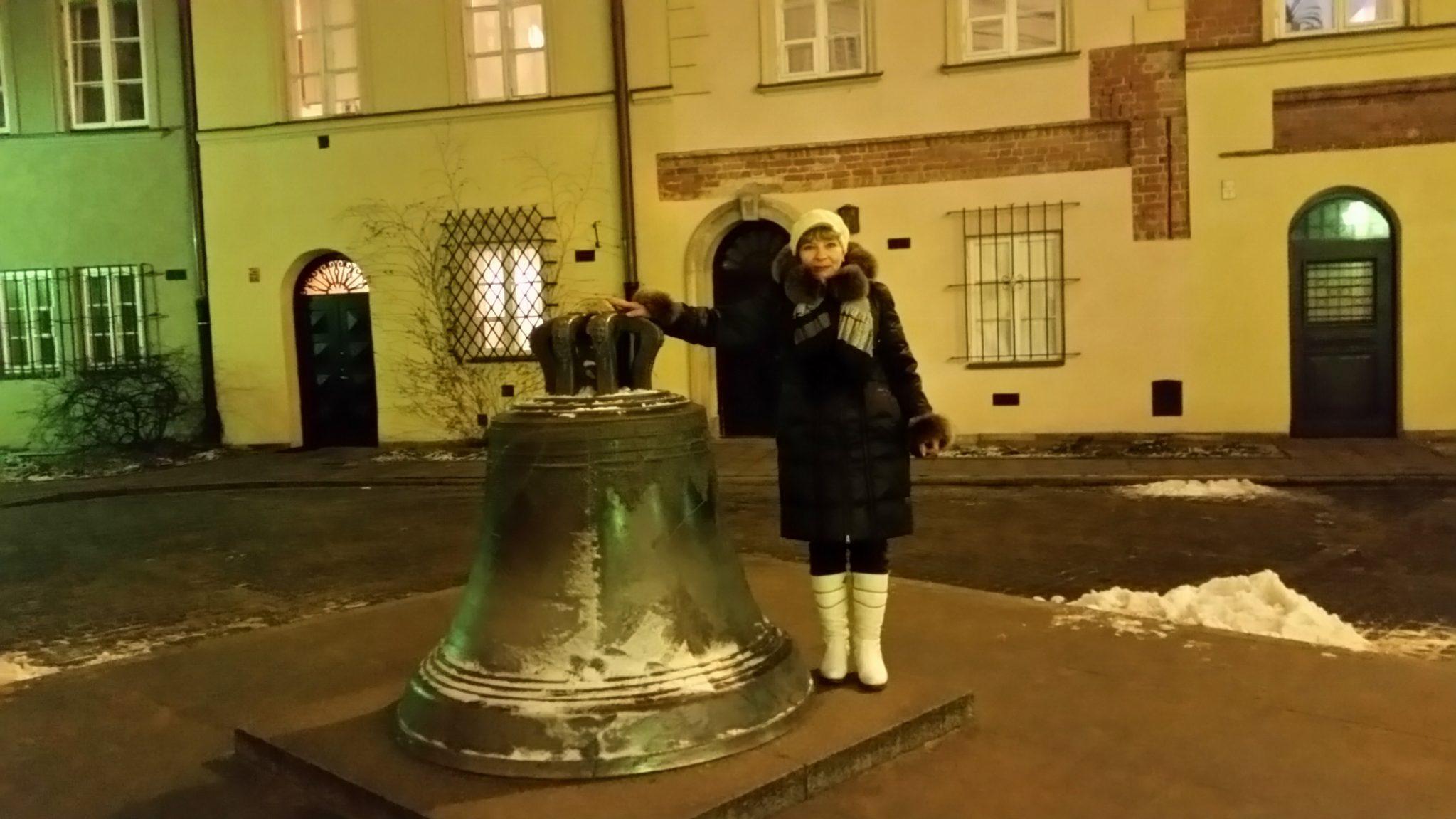 13 мест в Варшаве, которые стоит увидеть-11