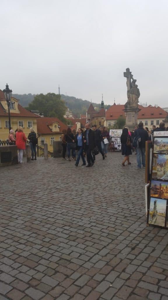 Прага-8