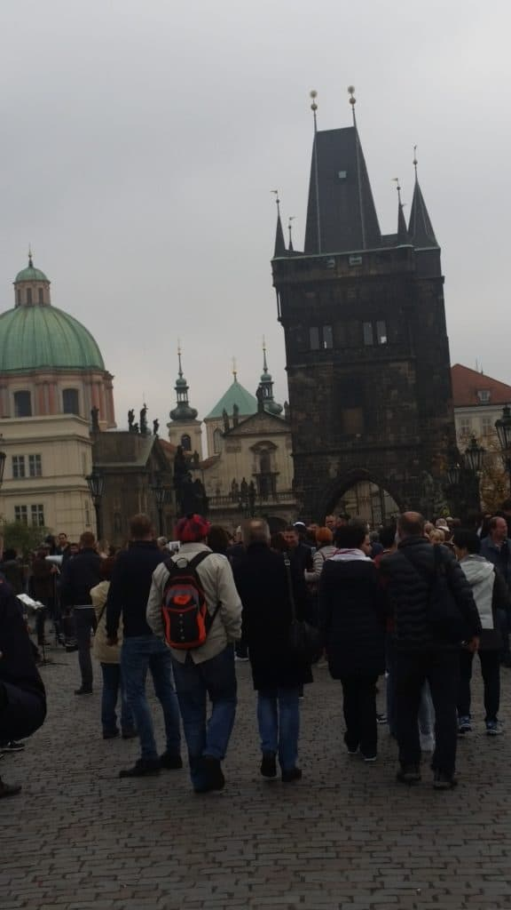 Прага-15