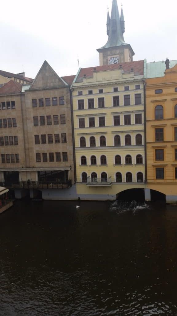 Прага-16