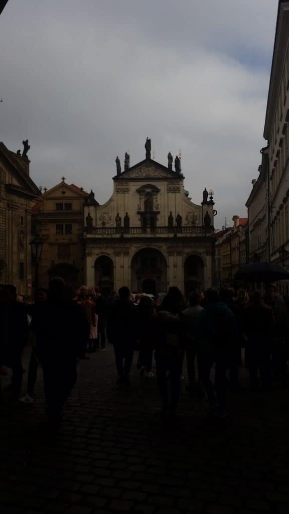 Прага-18