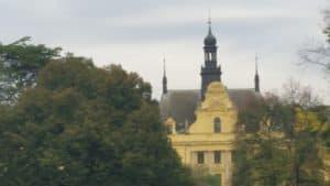 Dzień drugiej w Pradze