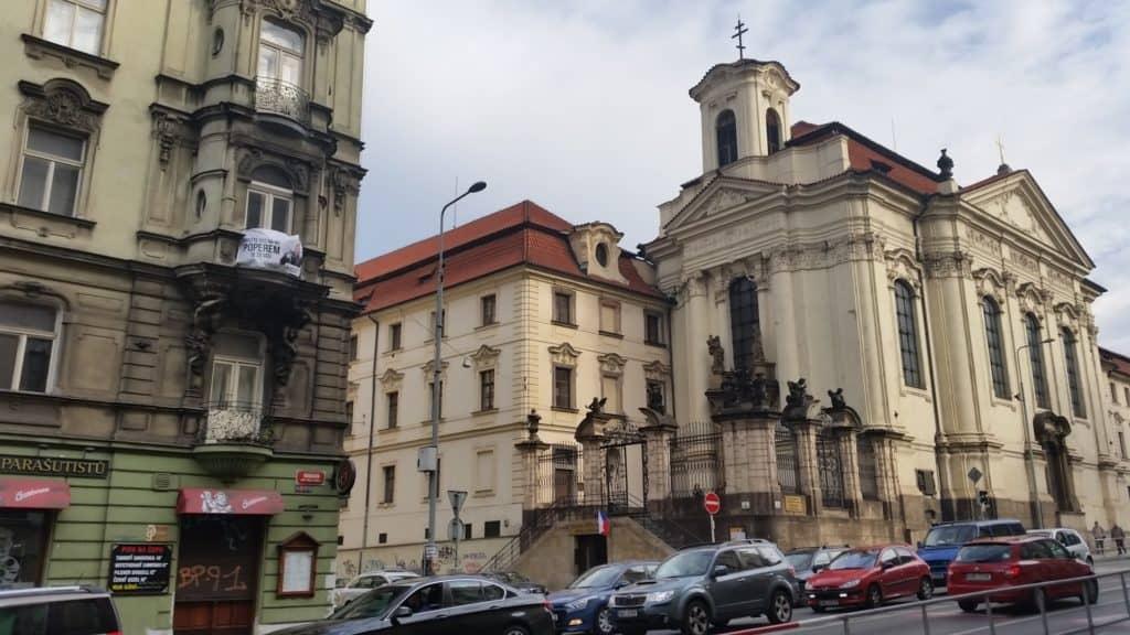 Второй день в Праге-18