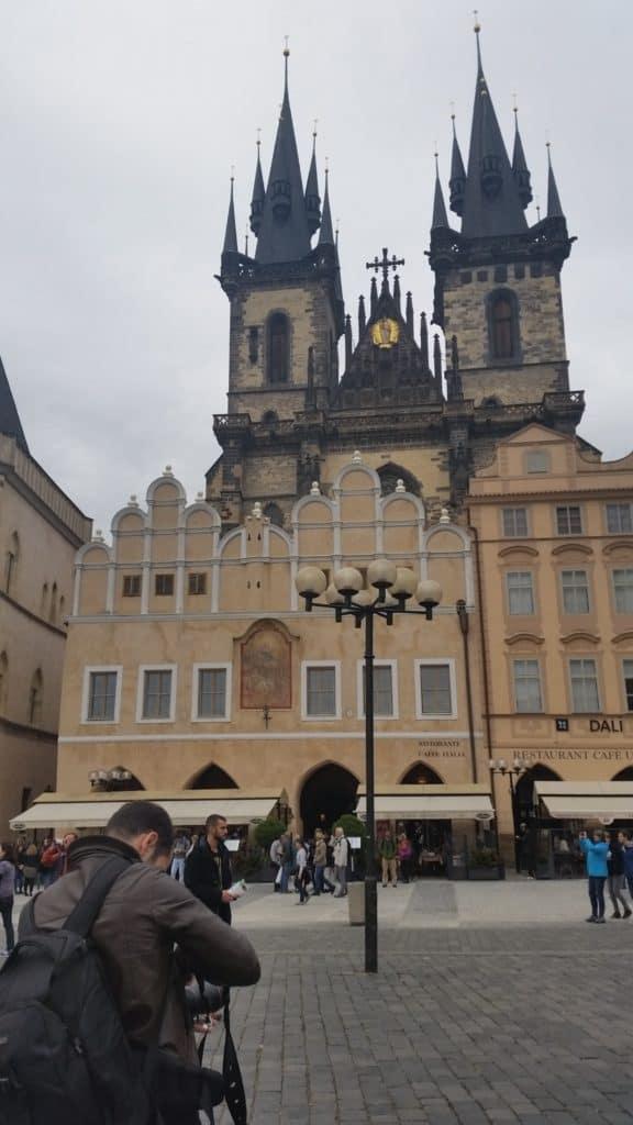 Второй день в Праге-20