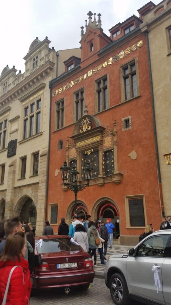 Второй день в Праге-22