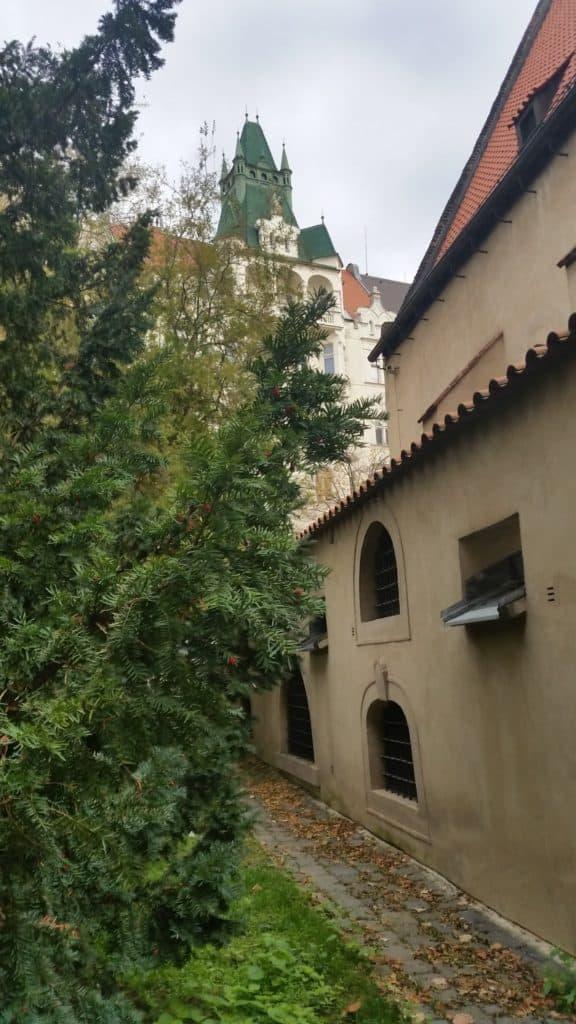 Второй день в Праге-29