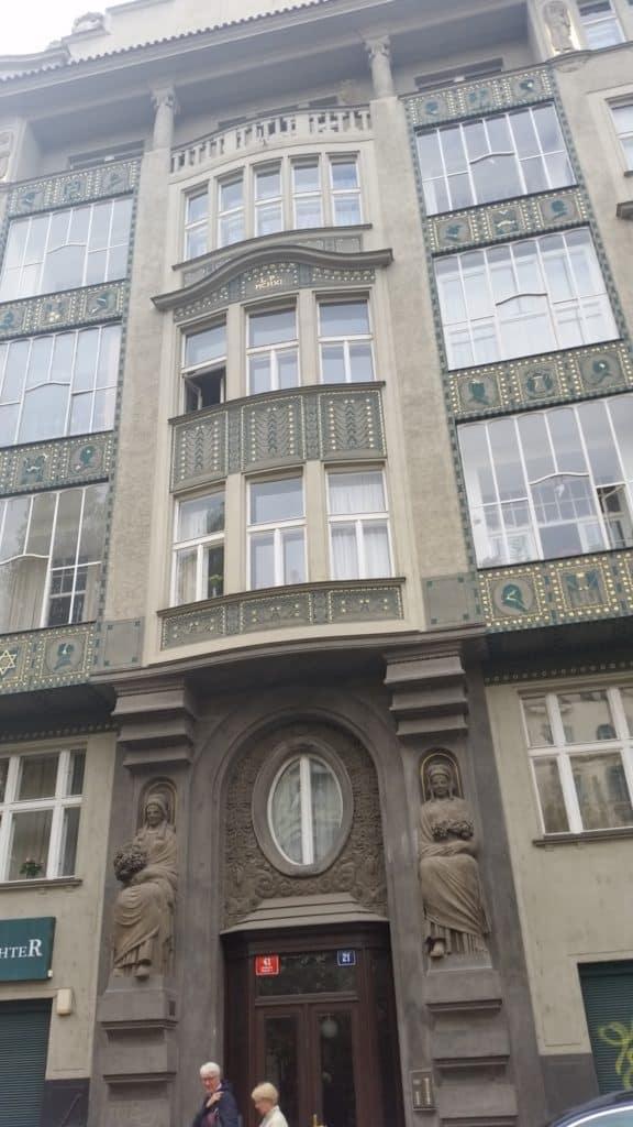 Второй день в Праге-28