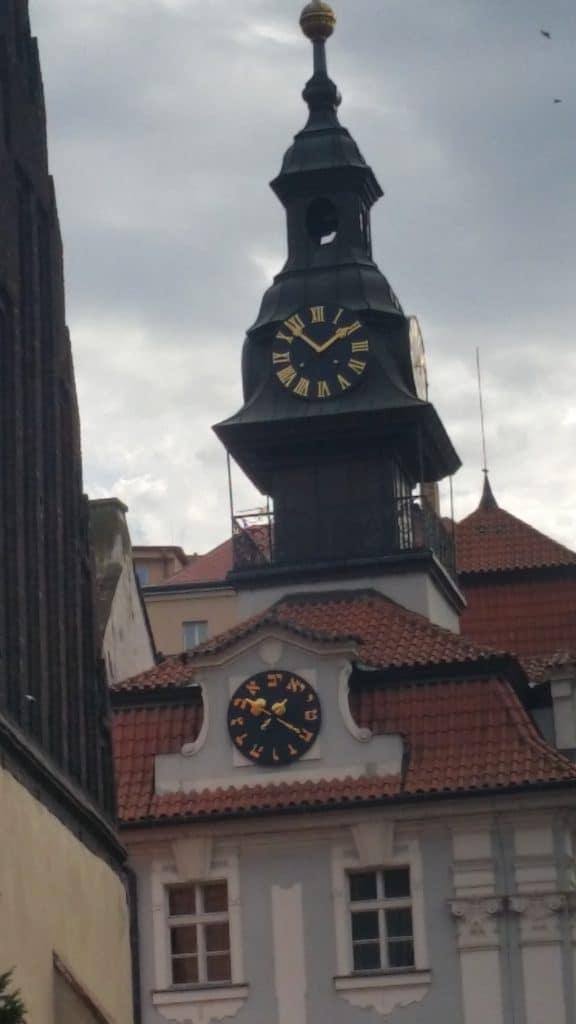 Второй день в Праге-30