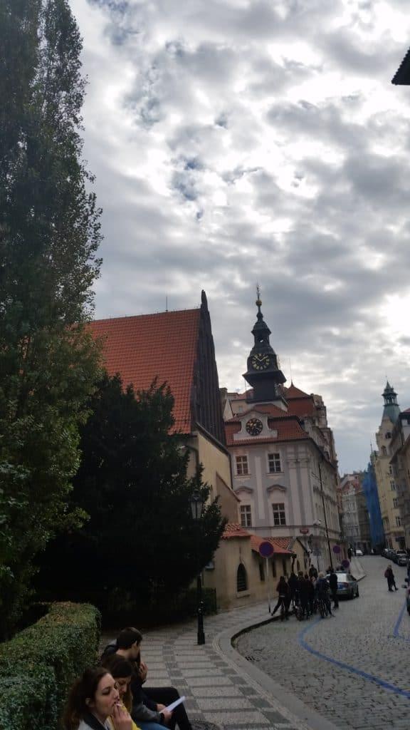 Второй день в Праге-33