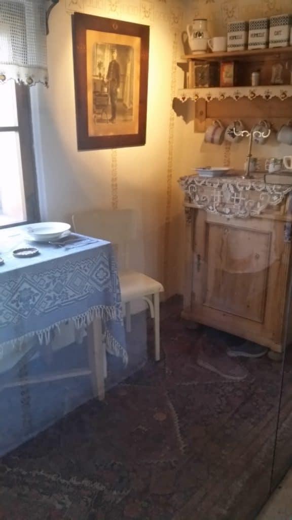Градчаны, самый старый район в Праге-24