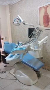 Hossam Zahran-dentysta w Hurghadzie,w Egipcie-1