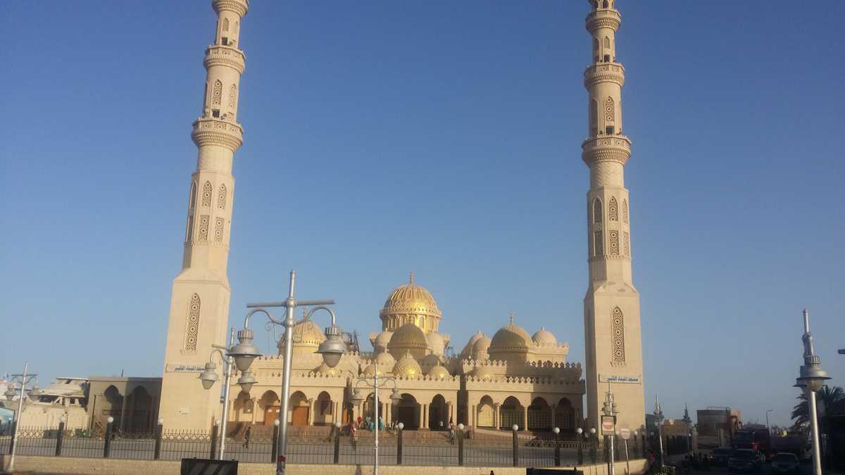 10 mejsc który warto zobaczyć w Hurghadzie-2