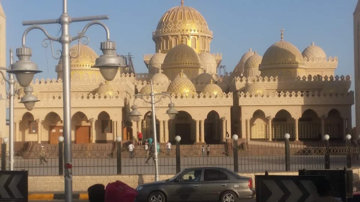 10 mejsc który warto zobaczyć w Hurghadzie-1
